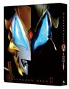 ウルトラマンジード Blu-ray BOX II〈3枚組〉 [Blu-ray]