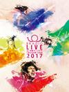 BRADIO / LIVE at 中野サンプラザ-FREEDOM tour 2017- [DVD]
