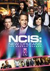 NCIS:ニューオーリンズ シーズン2 DVD-BOX Part2〈6枚組〉 [DVD]