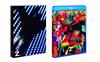 マジンガーZ Blu-ray BOX VOL.2〈初回生産限定・5枚組〉 [Blu-ray]