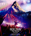 a flood of circle / NEW TRIBE The Movie-新・民族大移動-2017.06.11 Live at Zepp DiverCity Tokyo [Blu-ray]