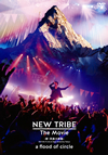 a flood of circle / NEW TRIBE The Movie-新・民族大移動-2017.06.11 Live at Zepp DiverCity Tokyo〈2枚組〉 [DVD]