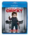 チャイルド・プレイ チャッキーの狂気病棟 ブルーレイ+DVDセット〈2枚組〉 [Blu-ray]