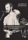 リチャード・トンプソン / ライヴ・アット・ロックパラスト 1983&1984〈2枚組〉 [DVD]