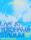 秦 基博/LIVE AT YOKOHAMA STADIUM-10th Anniversary- [Blu-ray]