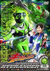 宇宙戦隊キュウレンジャー VOL.7 [DVD]