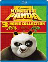 カンフー・パンダ 1-3ブルーレイBOX〈初回生産限定・3枚組〉 [Blu-ray]