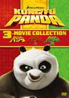 カンフー・パンダ 1-3DVDBOX〈初回生産限定・3枚組〉 [DVD]