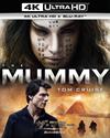 ザ・マミー 呪われた砂漠の王女 4K ULTRA HD+Blu-rayセット〈2枚組〉 [Ultra HD Blu-ray]