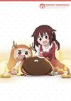 干物妹!うまるちゃんR Vol.2 [Blu-ray]