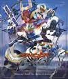 仮面ライダーキバ Blu-ray BOX 2〈3枚組〉 [Blu-ray] [2018/03/07発売]