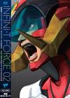 Infini-T Force(2) [DVD]