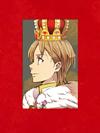 劇場版KING OF PRISM-PRIDE the HERO- 速水ヒロ プリズムキング王位戴冠記念BOX('17キングオブプリズムPH製作委員会)〈初回生産限定・2枚組〉