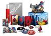 スパイダーマン:ホームカミング プレミアムBOX(2D+3D+4K ULTRA HDブルーレイ)〈3、000セット限定・3枚組〉 [Blu-ray] [2017/12/20発売]
