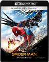 スパイダーマン:ホームカミング 4K ULTRA HD&ブルーレイセット〈初回生産限定・2枚組〉 [Ultra HD Blu-ray] [2017/12/20発売]
