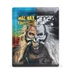 マッドマックス 怒りのデス・ロード ブラック&クロームエディション スチールブック仕様〈数量限定生産・2枚組〉 [Blu-ray] [2017/12/16発売]
