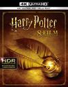 ハリー・ポッター 8フィルムコレクション 4K ULTRA HD&ブルーレイセット〈16枚組〉 [Ultra HD Blu-ray]