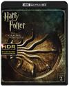 ハリー・ポッターと秘密の部屋 4K ULTRA HD&ブルーレイセット〈3枚組〉 [Ultra HD Blu-ray]