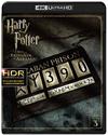 ハリー・ポッターとアズカバンの囚人 4K ULTRA HD&ブルーレイセット〈3枚組〉 [Ultra HD Blu-ray]