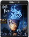ハリー・ポッターと炎のゴブレット 4K ULTRA HD&ブルーレイセット〈3枚組〉 [Ultra HD Blu-ray]