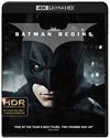 バットマン ビギンズ 4K ULTRA HD&ブルーレイセット〈2枚組〉 [Ultra HD Blu-ray]