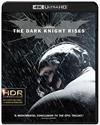 ダークナイト ライジング 4K ULTRA HD&ブルーレイセット〈3枚組〉 [Ultra HD Blu-ray]