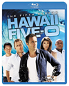 Hawaii Five-O シーズン5 トク選BOX〈5枚組〉 [Blu-ray]