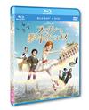 フェリシーと夢のトウシューズ ブルーレイ+DVDセット〈2枚組〉 [Blu-ray]