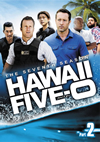 Hawaii Five-O シーズン7 DVD-BOX Part2〈6枚組〉 [DVD]