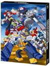 戦え!超ロボット生命体トランスフォーマー&2010 ダブルBlu-ray SET〈期間限定限定・3枚組〉 [Blu-ray] [2018/02/07発売]