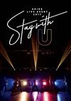 U-KISS / U-KISS LIVE EVENT 2017〜Stay with U〜〈2枚組〉 [DVD]