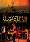 ドアーズの最後のコンサート映像『ワイト島のドアーズ 1970』日本先行発売