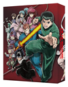 幽☆遊☆白書 25th Anniversary Blu-ray BOX 霊界探偵編〈特装限定版・4枚組〉 [Blu-ray]