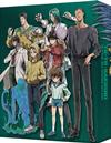 幽☆遊☆白書 25th Anniversary Blu-ray BOX 仙水編〈特装限定版・4枚組〉 [Blu-ray] [2018/09/26発売]