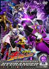 宇宙戦隊キュウレンジャー VOL.10 [DVD]