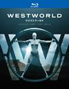 ウエストワールド ファースト・シーズン コンプリート・ボックス〈初回限定生産・3枚組〉 [Blu-ray]