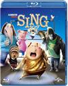 SING/シング [Blu-ray] [2018/03/07発売]