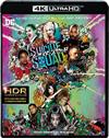 スーサイド・スクワッド 4K ULTRA HD&2D ブルーレイセット〈2枚組〉 [Ultra HD Blu-ray] [2018/02/21発売]