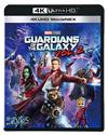 ガーディアンズ・オブ・ギャラクシー:リミックス 4K UHD MovieNEX〈3枚組〉 [Ultra HD Blu-ray]