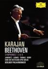 ヘルベルト・フォン・カラヤン/ベートーヴェン:交響曲第7番・第8番・第9番「合唱」〈限定盤〉 [DVD]