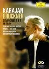ヘルベルト・フォン・カラヤン/ブルックナー:交響曲第8番・第9番/テ・デウム〈限定盤・2枚組〉 [DVD]