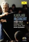 ヘルベルト・フォン・カラヤン/カラヤン・イン・コンサート〈限定盤・2枚組〉 [DVD]