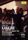 ヘルベルト・フォン・カラヤン/カラヤン・ジルヴェスター・コンサート1978〈限定盤〉 [DVD]