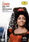 ヘルベルト・フォン・カラヤン/ビゼー:歌劇「カルメン」〈限定盤〉 [DVD]