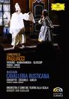 ヘルベルト・フォン・カラヤン/マスカーニ:歌劇「カヴァレリア・ルスティカーナ」、レオンカヴァッロ:歌劇「道化師」〈限定盤〉 [DVD]