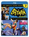 バットマン TV セカンド・シーズン コンプリート・セット〈6枚組〉 [Blu-ray]