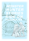 モンスターハンター ストーリーズ RIDE ON DVD BOX Vol.5〈6枚組〉 [DVD]