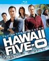 Hawaii Five-O シーズン7 Blu-ray BOX〈5枚組〉 [Blu-ray]