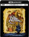 ダーククリスタル 4K ULTRA HD&ブルーレイセット('82英)〈2枚組〉 [Ultra HD Blu-ray]