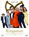 キングスマン:ゴールデン・サークル ブルーレイ&DVD('17英)〈2枚組〉 [Blu-ray]